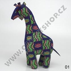 Žirafa Nama Dulcinea