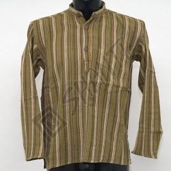 Košile kurta Roman XL khaki