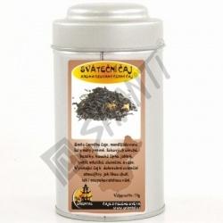 Čaj Sváteční 75 g dóza