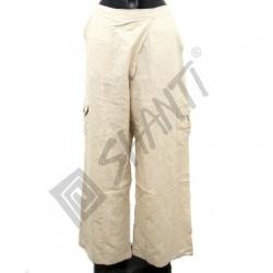 Kalhoty Joy 02 M natural