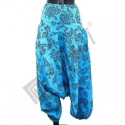 Kalhoty Joy 05 UNI tyrkysová
