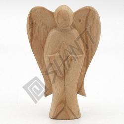 Anděl modlící se 12 cm