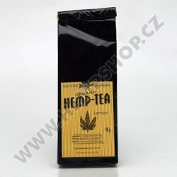 Konopný čaj Hemp Tea Lemon 40g BIO