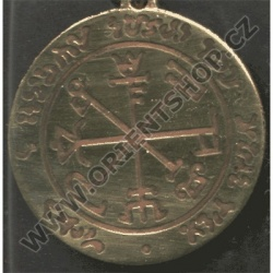 Amulet Symbol 10 Talisman Radost života