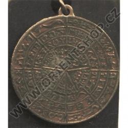 Amulet Symbol 15 Prognostikon