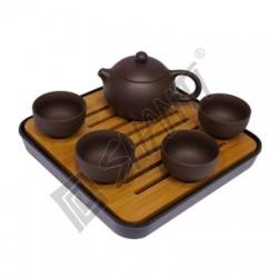 Čajová souprava Deshi s čajovým mořem