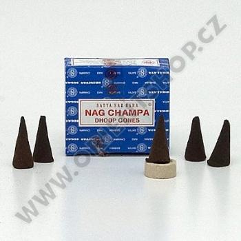Františky Shrinivas Nag Champa