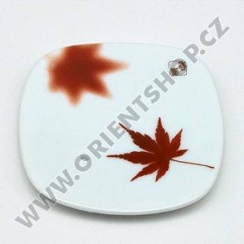 Stojánek na vonné tyčinky Yume-no-Yume Maple Leaf