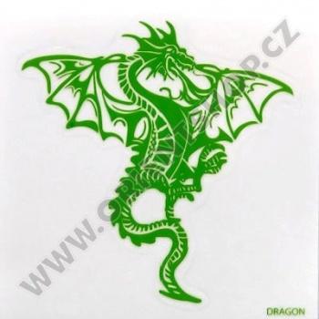 Harmony Decals Dragon