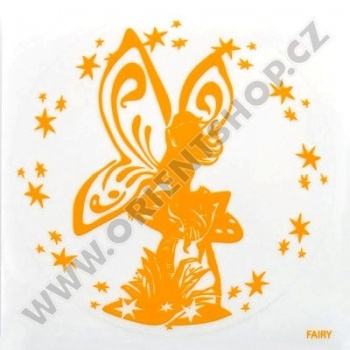 Harmony Decals Fairy
