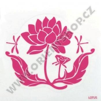 Harmony Decals Lotus