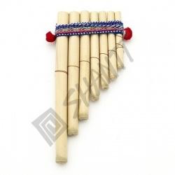 Panova flétna 5