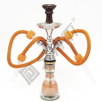 Vodní dýmka Top Mark Eset 18/2 oranžová