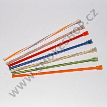 Skleněnka barevná Seno 20 cm