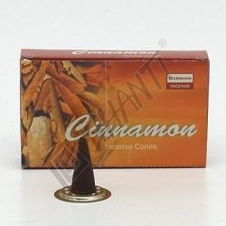 Františky Darshan Cinnamon