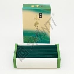 Japonské vonné tyčinky Nippon Sandalwood Eiju 470 ks