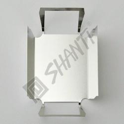 Blazn Burner reflekční popelník 2 kusy