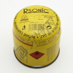 Plynová kartuš Rsonic 190 g