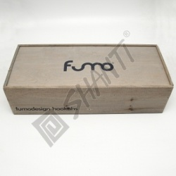 Fumo dřevěný box Large POD 24