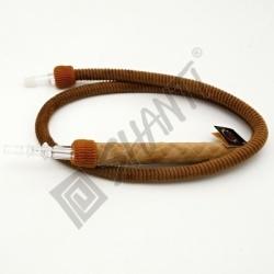 Hadice pro vodní dýmky Ager Fuzzy 190 cm