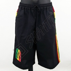 Bermudy pánské Rasta Leaf XL