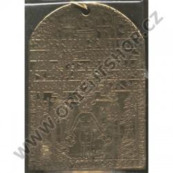 Amulet Symbol 16 Matternichova stéla
