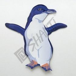Fridge magnet Penguin