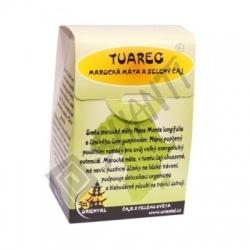 Čajová směs Tuareg 75 g v dárkovém balení