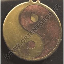 Amulet Symbol 34 Jin-jang
