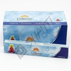 Indické vonné tyčinky Divine Healing